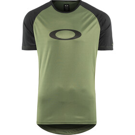 Oakley MTB Tech T-shirt Heren, beetle